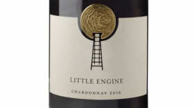 Little Engine Wines 2016 Gold Chardonnay | White Wine