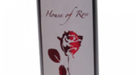 House of Rose Okanagan Vintage Tawny Label