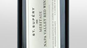 Napa Valley Estate Élu Label