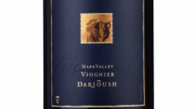 Darioush Signature 2009 Viognier | White Wine