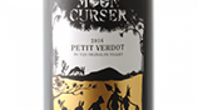 Moon Curser Vineyards 2016 Petit Verdot | Red Wine