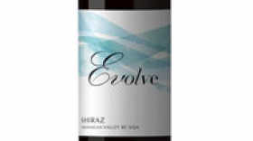 Evolve Cellars 2016 Shiraz (Syrah) | Red Wine