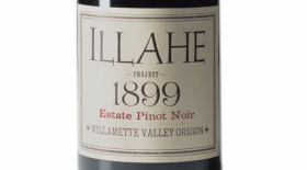Illahe Vineyards 2015 1899 Pinot Noir | Red Wine
