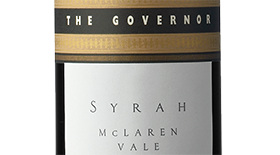 The Governor Label