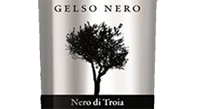 Gelso Nero Label