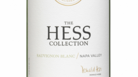 The Hess Collection 2013 Sauvignon Blanc | White Wine