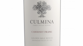 Culmina Cabernet Franc 2014 | Red Wine