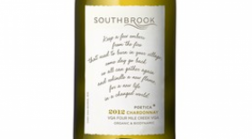 Southbrook Vineyards 2012 Poetica Chardonnay | White Wine