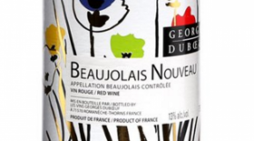Georges Duboeuf 2015 Beaujolais Nouveau  | Red Wine