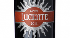 Lucente 2011 | Red Wine