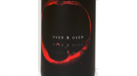 Over and Over - Variation 7 Label