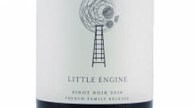 Little Engine Wines French Family 2014 Pinot Noir