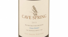 Cave Spring Cellars 2011 Gewürztraminer | White Wine