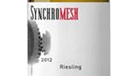 Synchromesh Wines 2012 Riesling | White Wine