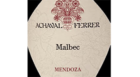 Achaval-Ferrer 2013 Malbec | Red Wine