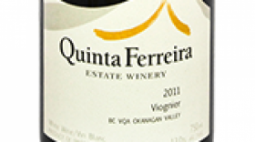 Quinta Ferreira Estate Winery 2015 Viognier | White Wine