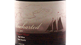 Holman Cellars 2010 Uncharted Vineyard Blend | Red Wine