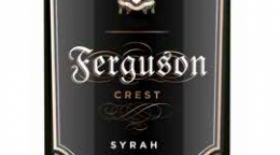 Ferguson Crest 2011 Syrah (Shiraz) | Red Wine