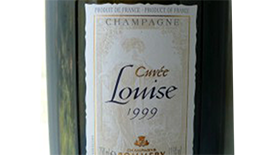 Cuvée Louise Label