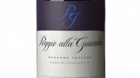 Poggio alla Guardia 2014 | Red Wine