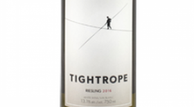 Tightrope Winery 2016 Riesling | White Wine