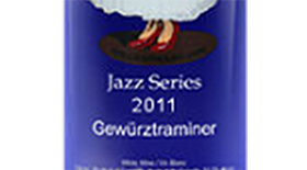 Gewuerztraminer Jazz Series Label