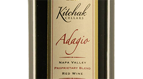 Adagio | Red Wine