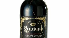 Anciano Gran Reserva 10 Years | Red Wine