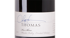 Thomas Wines 2012 Kiss | Red Wine