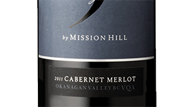 Mission Hill  2011 Five Vineyards Cabernet-Merlot | Red Wine