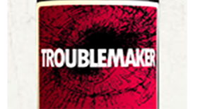 Troublemaker Blend 6 Label