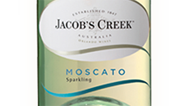 Sparkling Moscato White Label