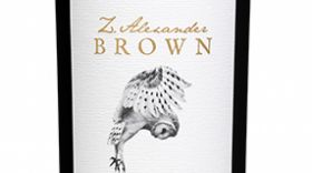 Z. Alexander Brown Uncaged 2014 Cabernet Sauvignon | Red Wine