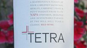 Tetra | Red Wine