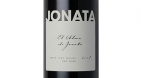 Jonata El Alma 2008 | Red Wine