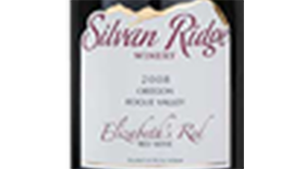 Silvan Ridge 2009 Elizabeth's Red Label