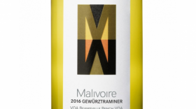 Malivoire Wine Co 2016 Gewürztraminer | White Wine