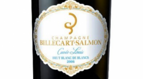 Champagne BIillecart-Salmon 2006 Cuvée Louis | White Wine