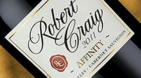 Affinity  Cabernet Sauvignon | Red Wine