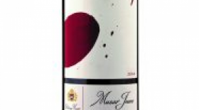 Chateau Musar 2014 Jeune Red