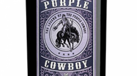 Purple Cowboy Tenacious Red 2014 | Red Wine