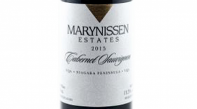 Marynissen Estates Winery 2015 Cabernet Sauvignon | Red Wine