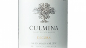 Culmina Decora 2014 Riesling | White Wine