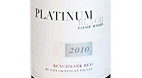 Benchmark Red Label