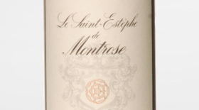 Le Saint Estephe de Montrose | Red Wine