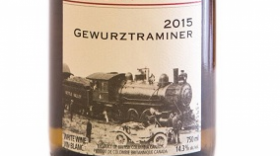 Kettle Valley Winery 2016 Gewürztraminer | White Wine