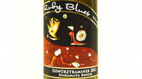 Gewuerztraminer  Commune Naramata Bench | White Wine