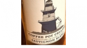 Coffee Pot Cellars 2012 Sauvignon Blanc | White Wine