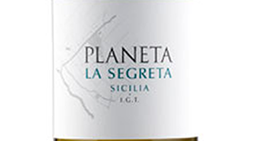 La Segreta | White Wine