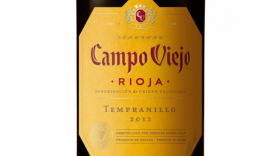 Campo Viejo 2013 Tempranillo | Red Wine